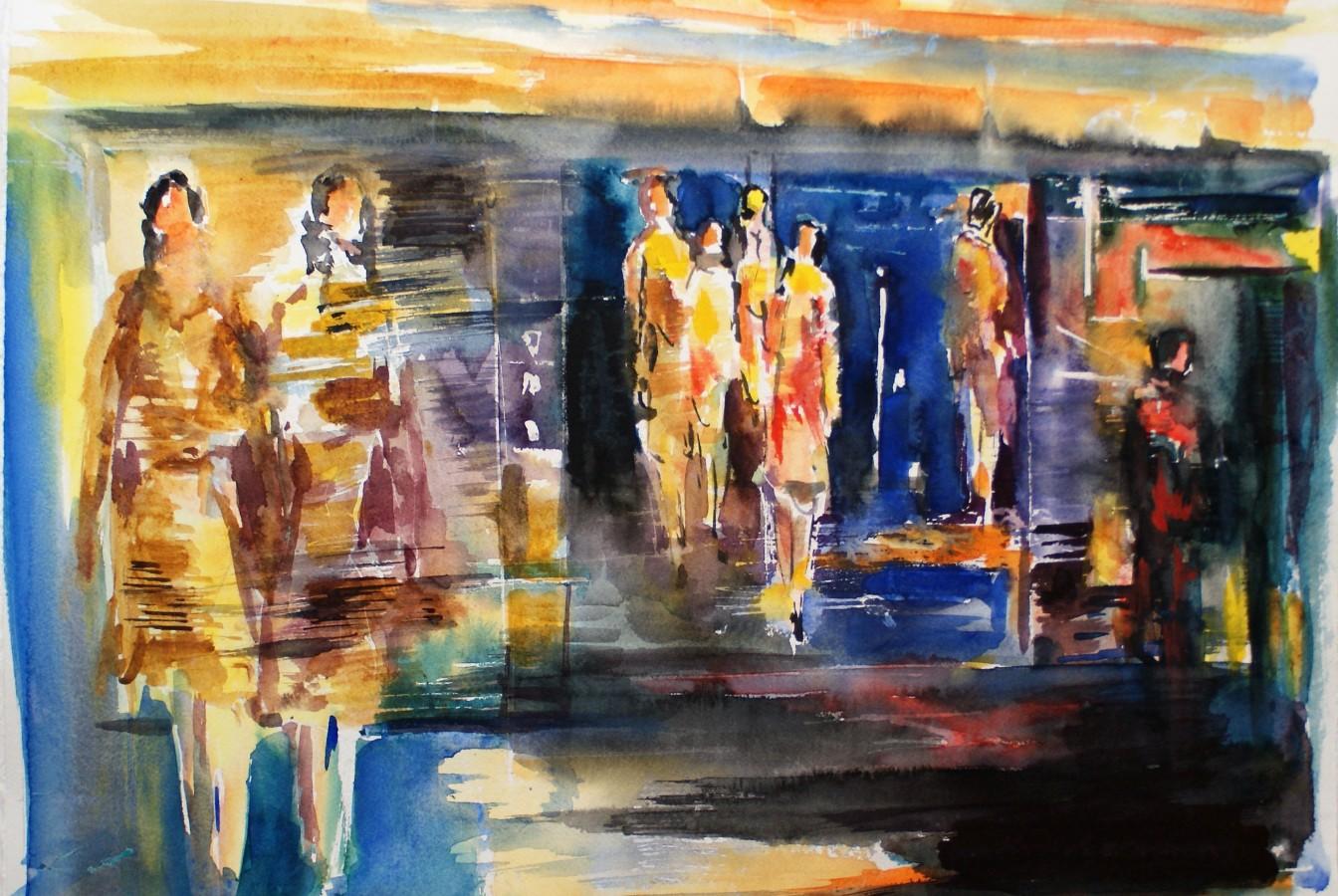 Galerie Aquarelle