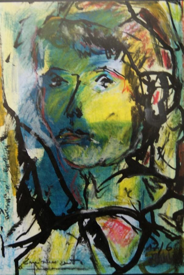Galerie Grafiken