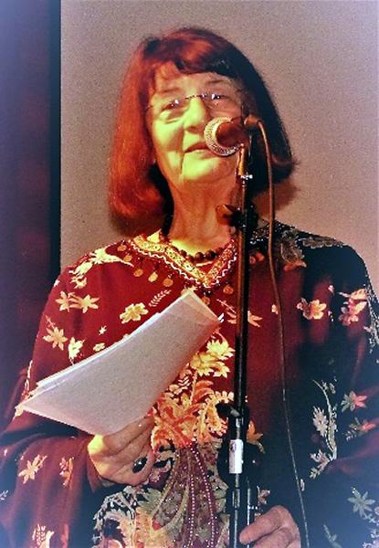 Ulrike Donié