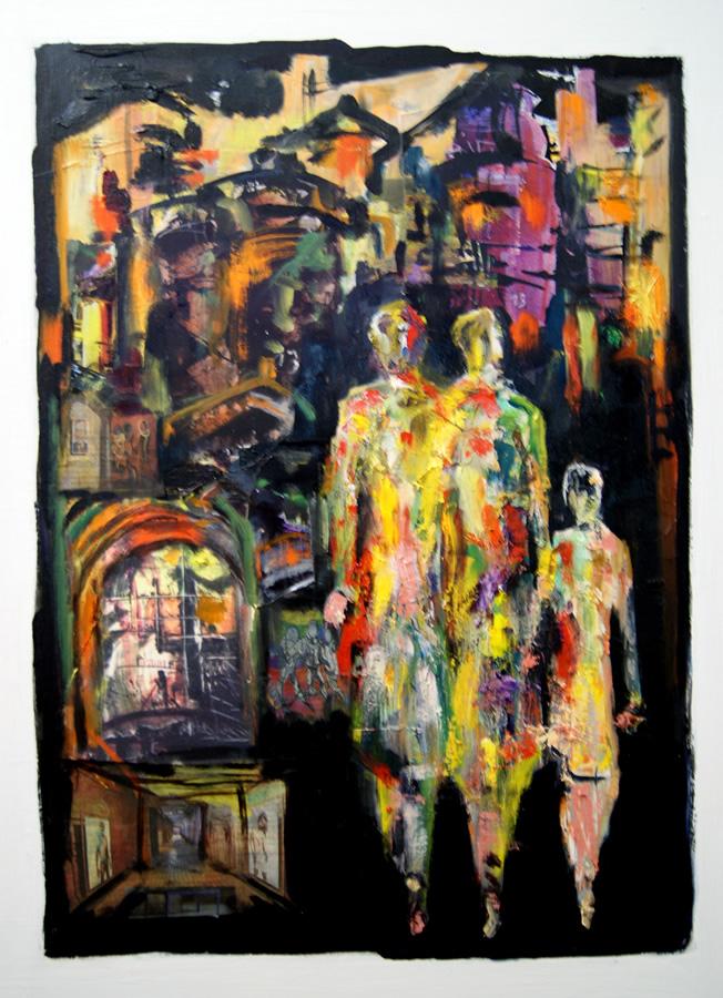 Galerie Ölbilder